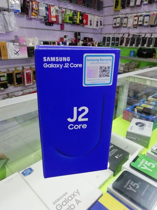 Samsung galaxy J2 core selados ao melhor preço