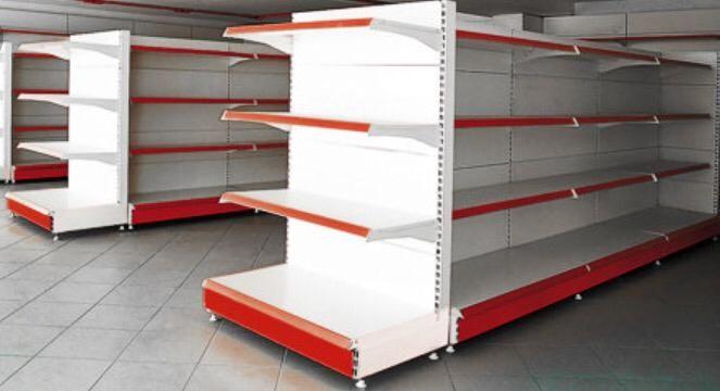 Стеллажи архивные, для склада и дома Актау - изображение 3