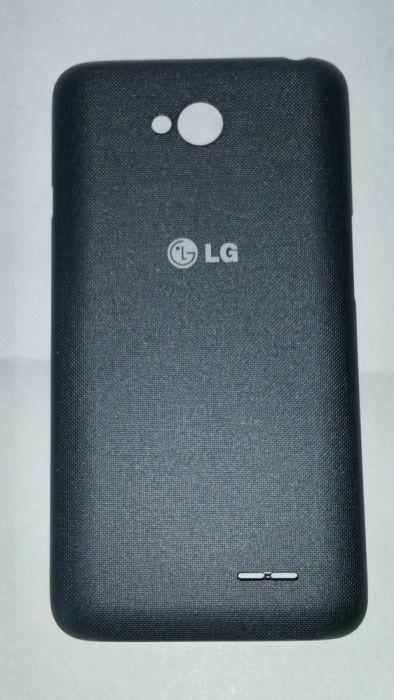 Capac baterie original si nou LG L70 D320N, LG L65 D280