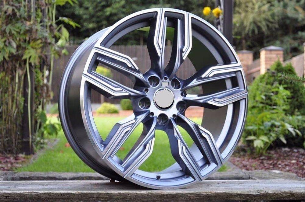 Jante BMW Seria 5 Seria 6 Seria 7 X5 X6