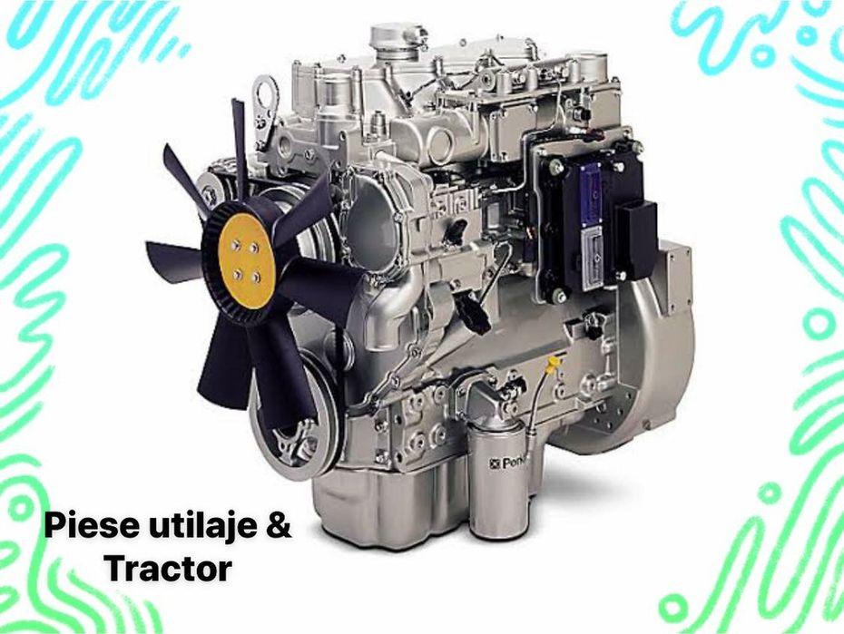 Piese motor perkins