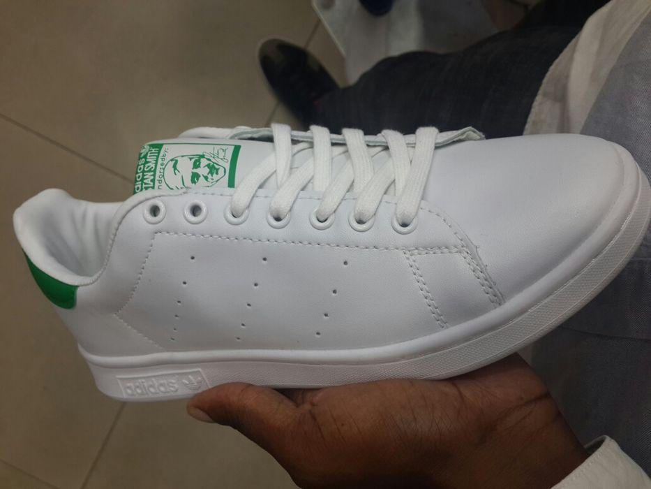 Adidas Stan Smith - Calçado em Maputo - olx.co.mz - página 2 e0c69cfc3f4