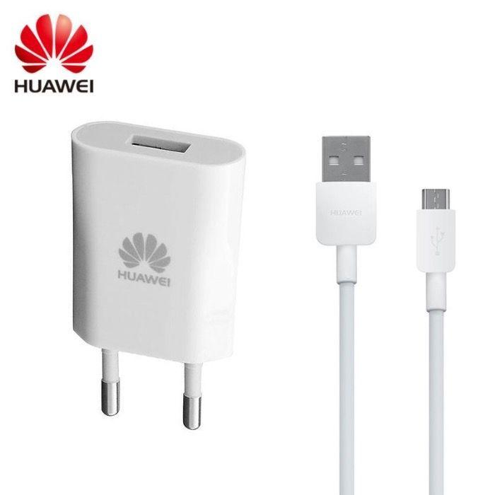 Оригинално зарядно Huawei HW-050 p9 p9lite p8 p8 lite p7 G7 GX8 Y511