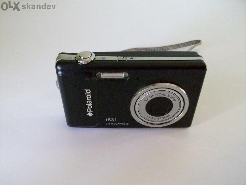 Продвам Polaroid t831
