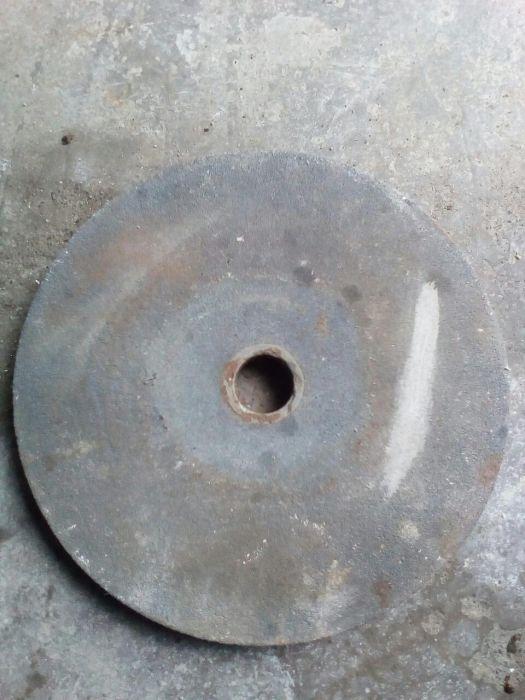 Piatra polizor 25cm