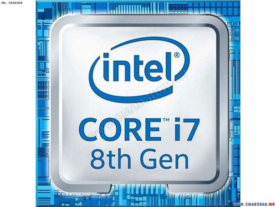 Procesor Intel Coffee Lake, Core i7 8700 3.20GHz , 6 core , nou , nemo