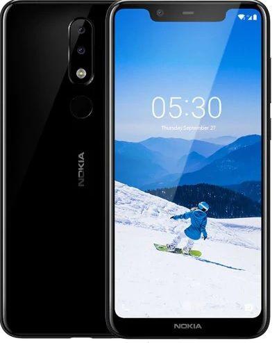 Nokia X5 NOVO