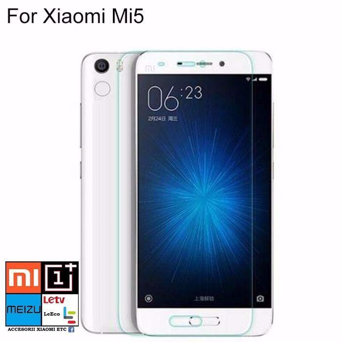 Folie Sticla Xiaomi Mi5,,Mi5c, Mi5 Pro, Mi6 2017. PRODUS NOU!!