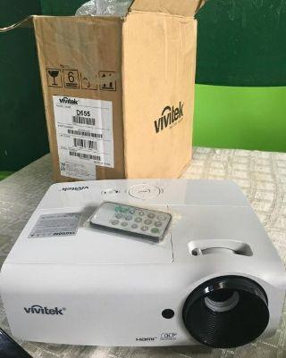 Projector Vivitek