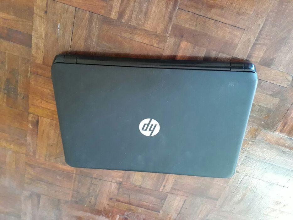 Hp 255 core i3 - 4005U CPU 1.70 GHz (quarta geraçao)4gb ram ,500 hdd,