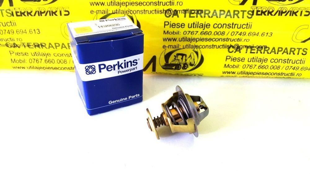 Termostat Miniexcavator JCB Vaslui - imagine 2