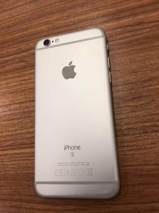 Melhor Promoção Iphone 6s 128gbs Alto-Maé - imagem 1