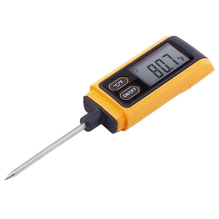 Готварски термометър за мляко месо скара храна VA-6502