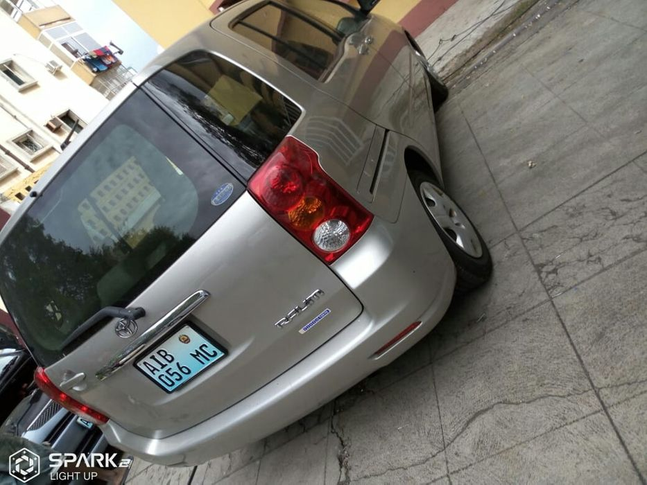 Toyota raum Bairro Central - imagem 4