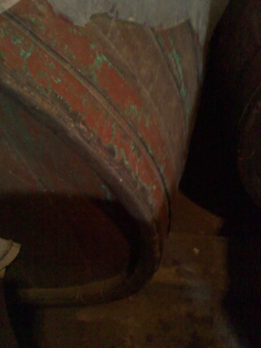 Butoi lemn pentru vin