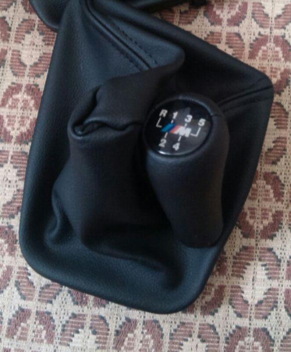 Топка и маншон -нови за бмв Е46