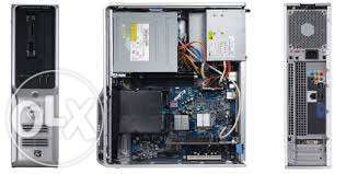 vand Dell C 521