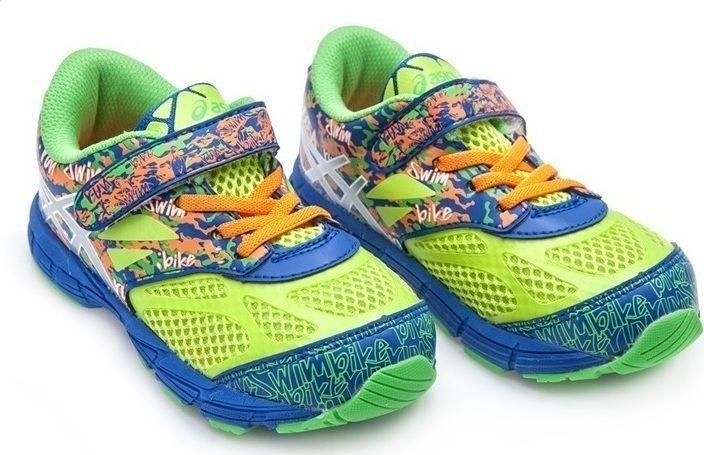 Asics Noosa-оригинални детски маратонки