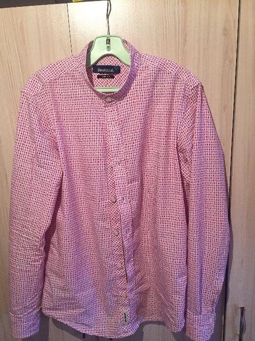Desigual - риза