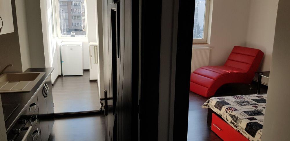 Inchiriez garsoniera regim hotelier Ultracentral,mobilata lux Pitesti - imagine 3