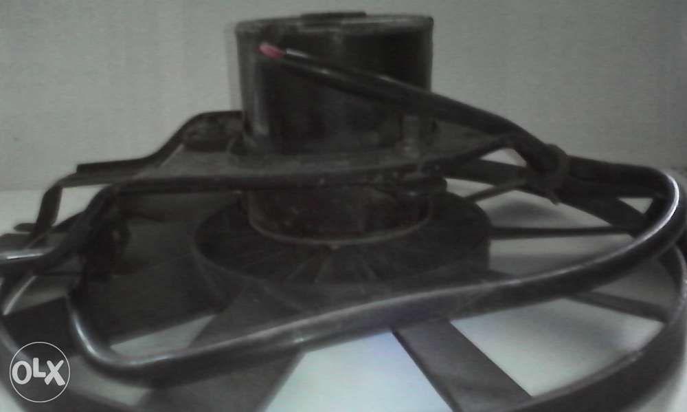 Vand grup moto ventilator (electric) radiator autoturism