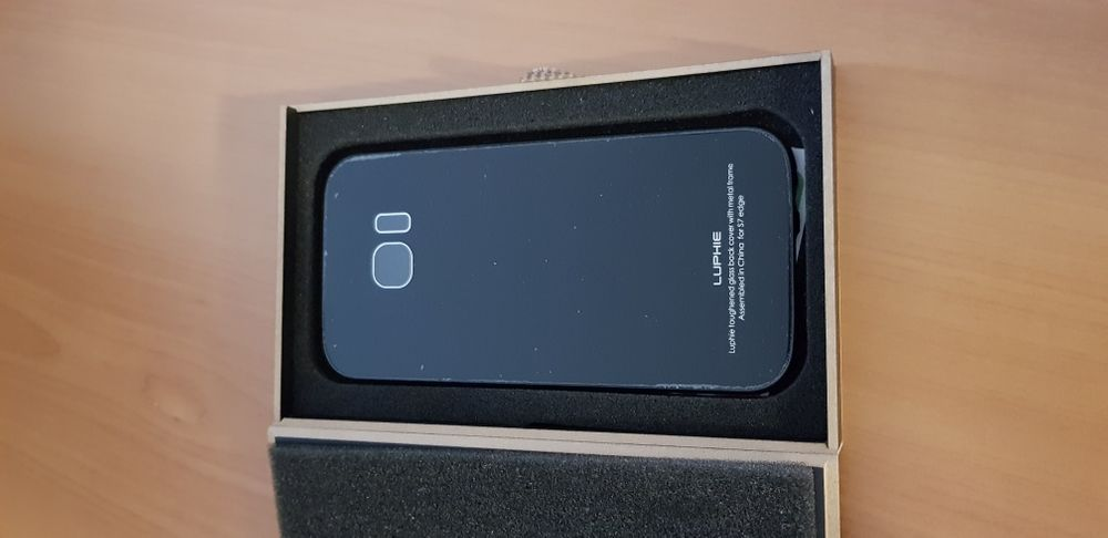 Husa Galaxy S7 Edge
