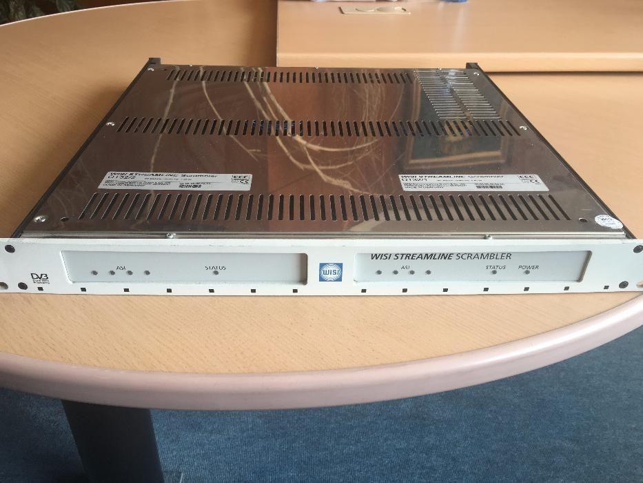Професионален Скремблер Wisi- OT 32 Dual DVB Scrambler