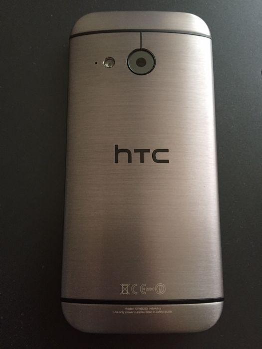 Spate HTC Mini M8