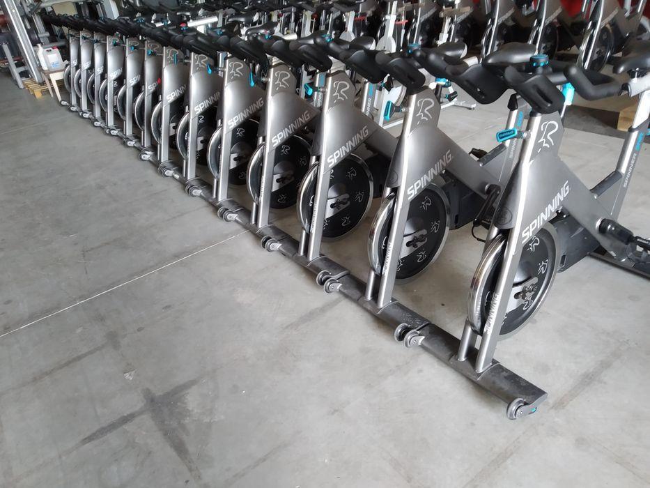 Bicicletas Spinning de eventos