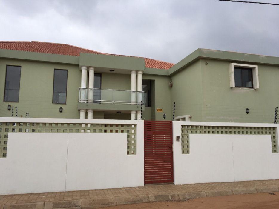 Aluga-se residência em Tchumene1