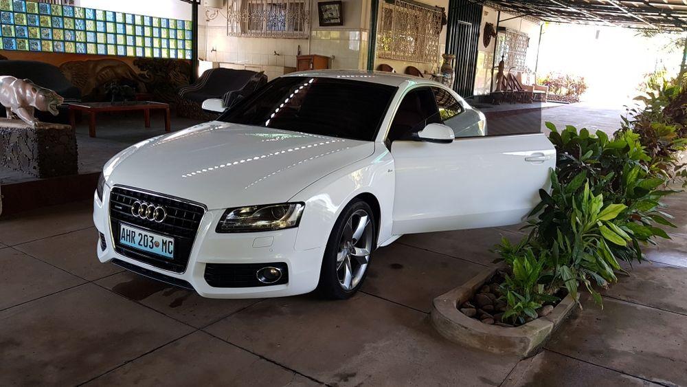 Audi a5 3.0 v6 diesel Dono aceito diferencas