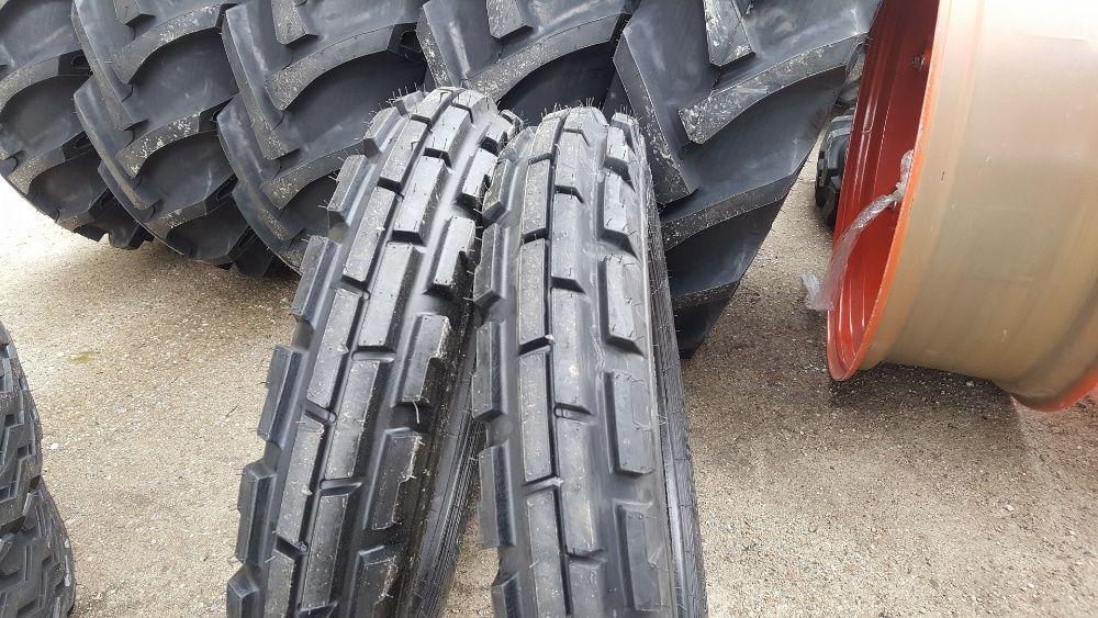 Cauciucuri noi 6.00-19 OZKA 6PR model directie tractor garantie 2 ani