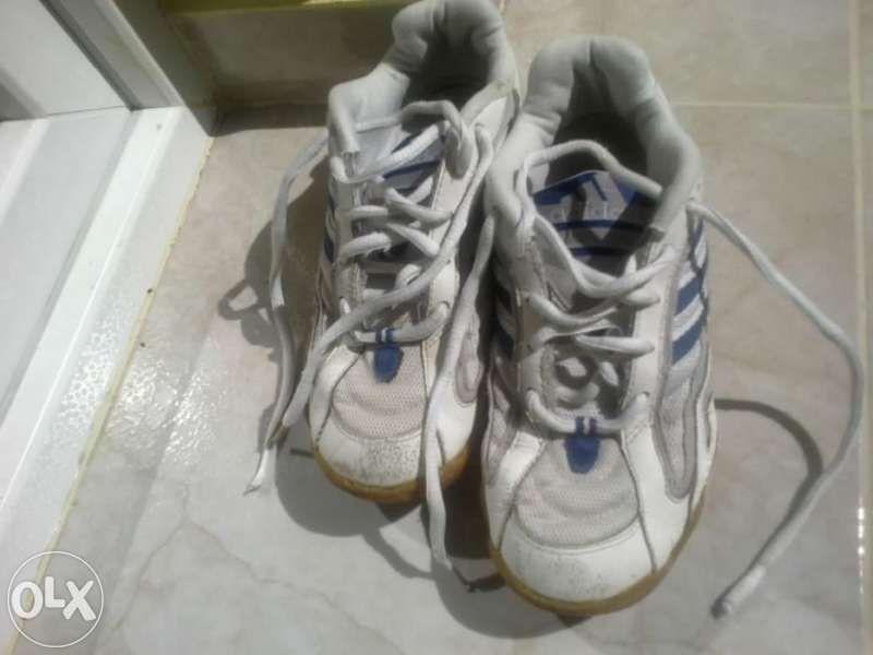 Детски маратонки Adidas, купени от Германия