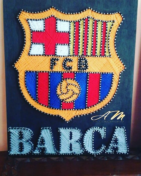 Emblema do Barcelona