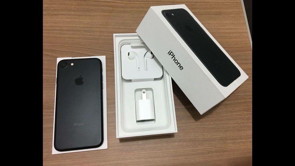 Apple iPhone 7 32gb Alto-Maé - imagem 3