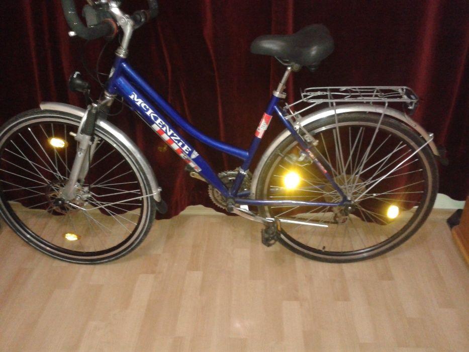 Марков Велосипед Маккензи 28 цола с дискова спирачка