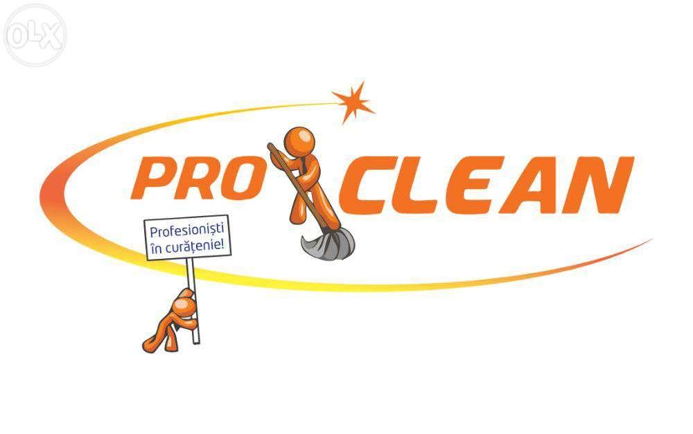 PROClean - Profesioniști în curățenie