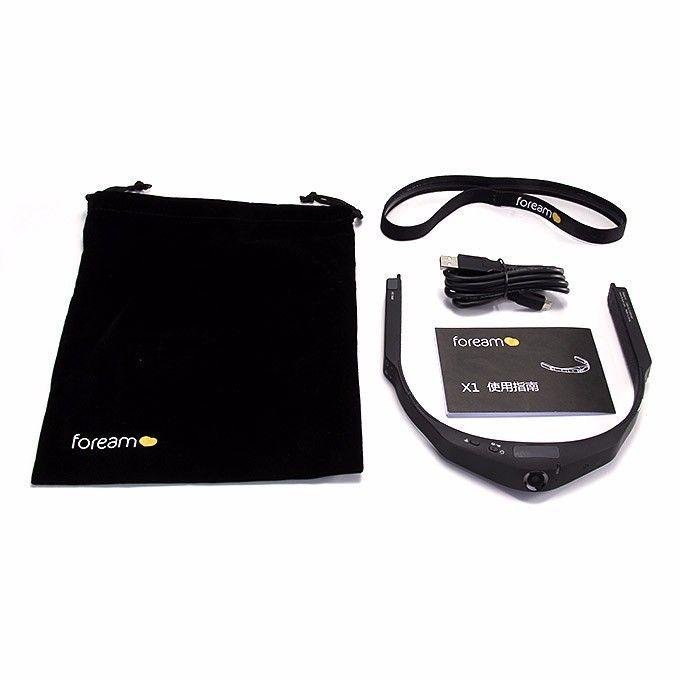 Camera actiune Foream X1 1080P*30fps Sports HD car DVR Action Camera