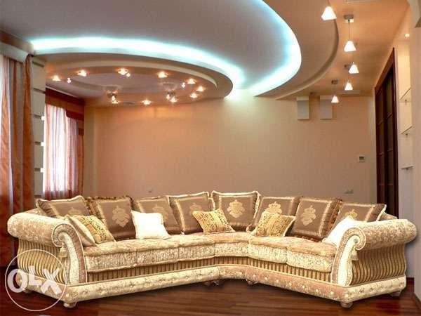 перетяжка,изготовление, ремонт, мягкой мебели