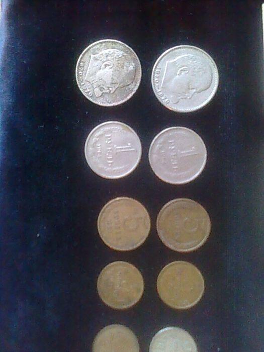 Продам!!! Купюры, монеты советского периода и других государств