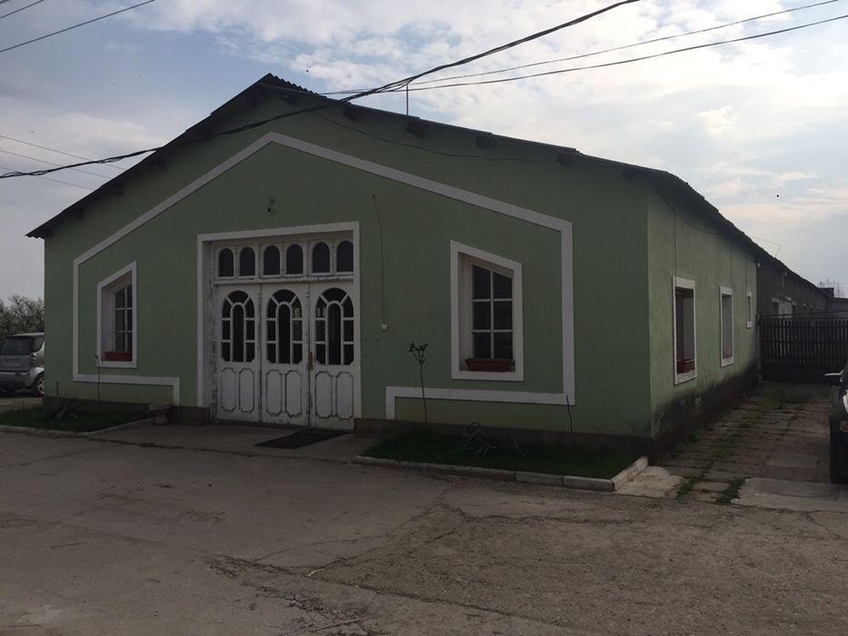 Vanzare  spatii industrial Satu Mare, Gherta Mica  - 100000 EURO