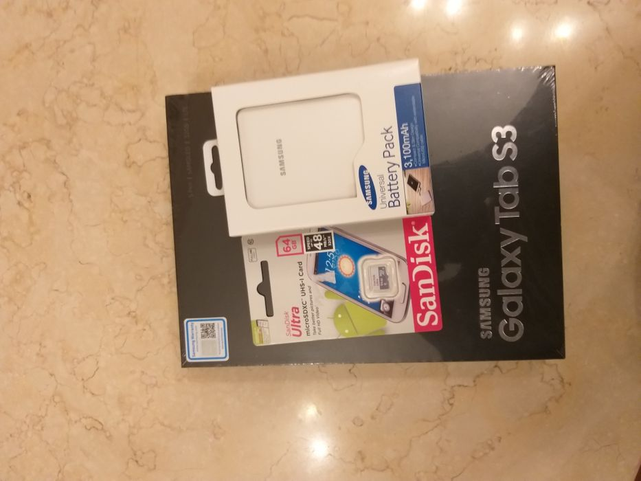 Samsung galaxy tablet s3,lapiseira + chip