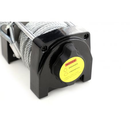 Winch - Troliu electric KD1562 3000LBS 12V Radauti - imagine 7