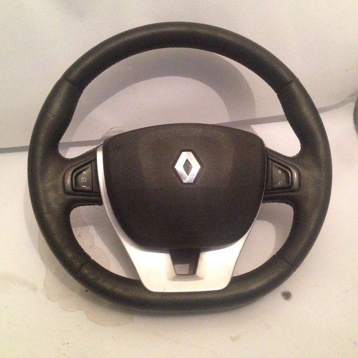 Волан Рено Лагуна 2009г. - Renault Laguna