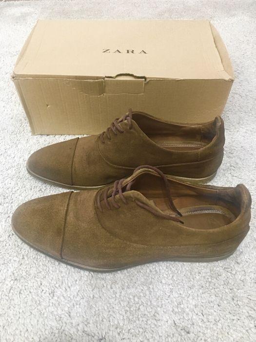 Vând pantofi bărbați, in stare foarte buna!