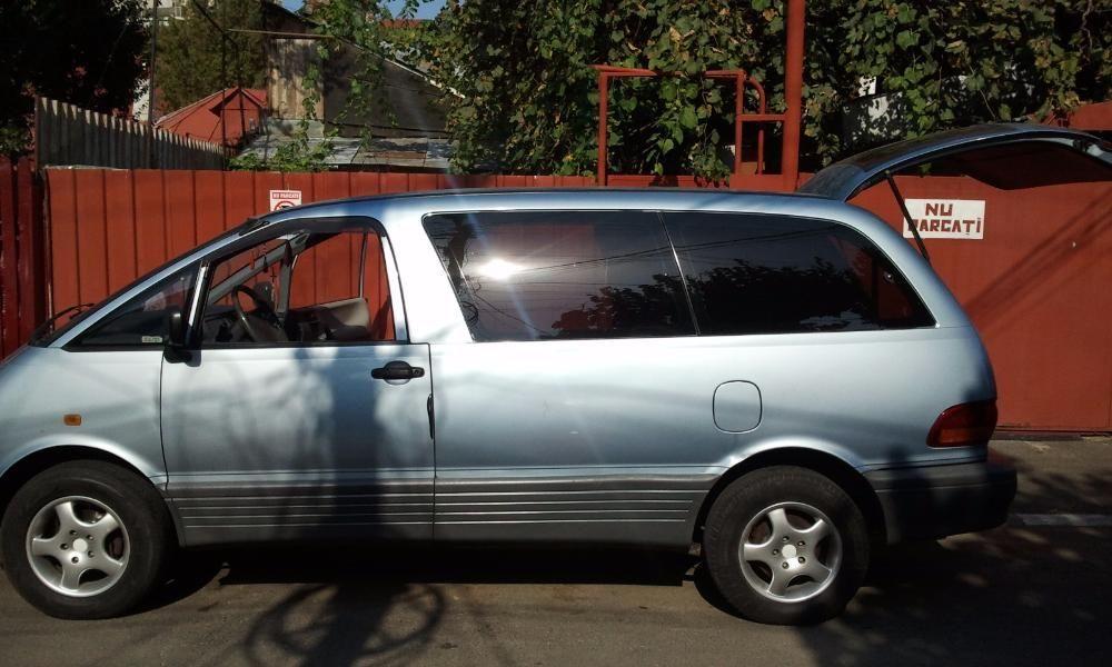 Dezmembrez Toyota Previa 1990-1998