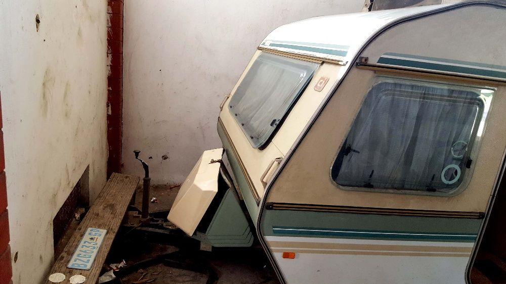 "Caravana Usada ""Ci South Africa"""