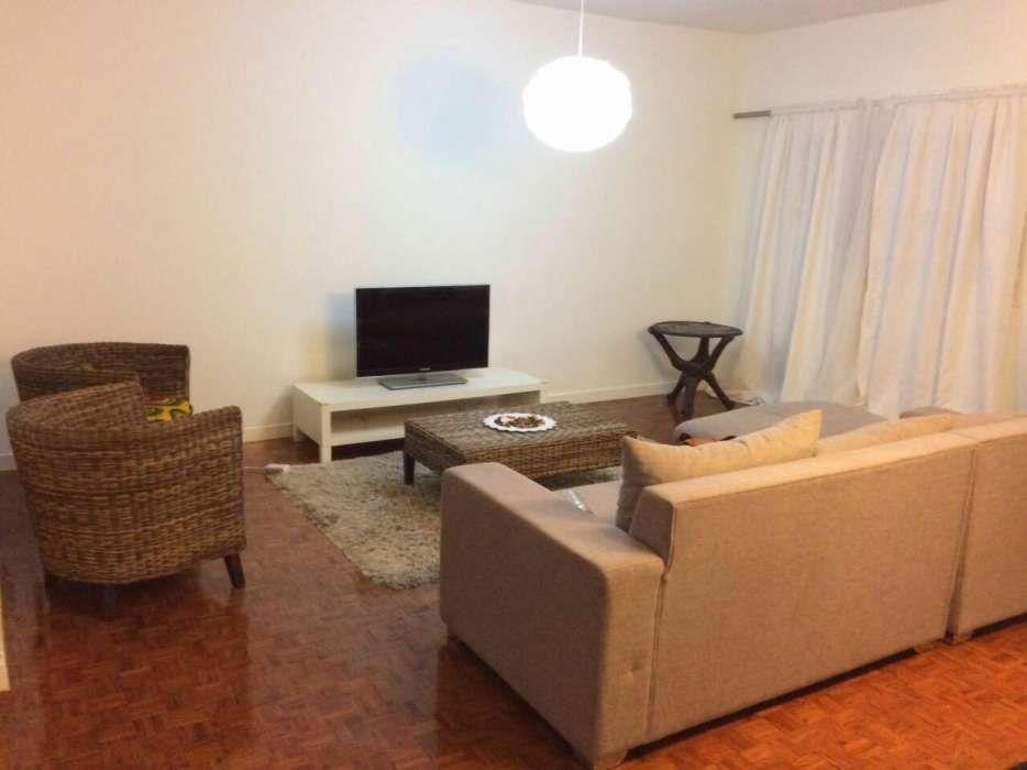 Arrenda-se Apartamento Turistico e Mobilado T3 Suite 2WC 6.000MT/dia