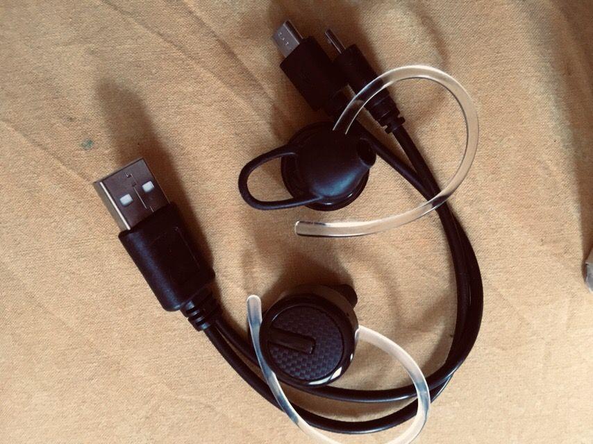 Блутут безжични слушалки