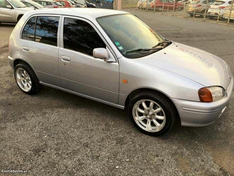 Toyota Starlt 220.000